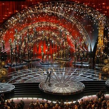 The Oscars Mandalas