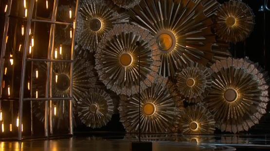 The Oscars Mandala
