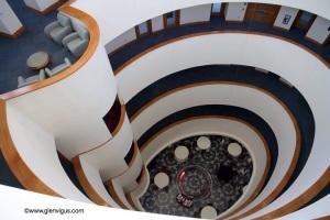 Mitchell Institute - photo by Glen Vigus