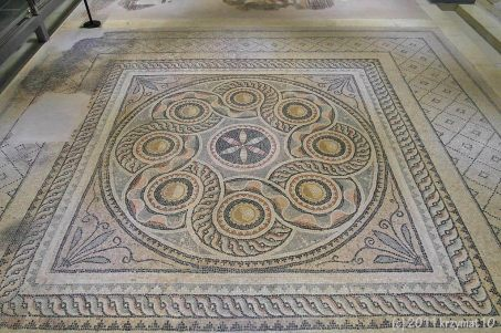 Zeugma Mandala - photo by krzymat10