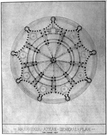 Baha'i Mandala