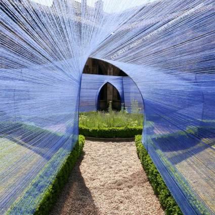 Inside View: Les Voutes Filantes by Atelier Yok Yok