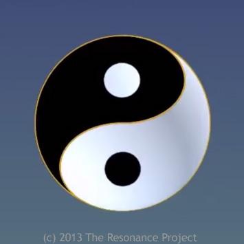 Yin Yang - The Resonance Project