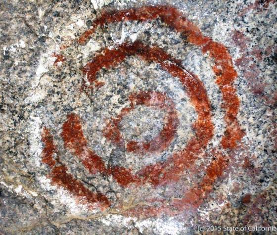 Rock Art Circles
