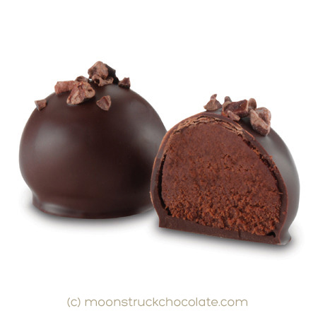 Grenada Truffle by Moonstruck Chocolates