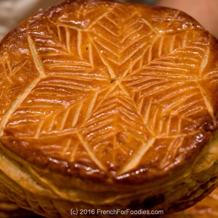 Galette de Rois by FrenchForFoodies.com