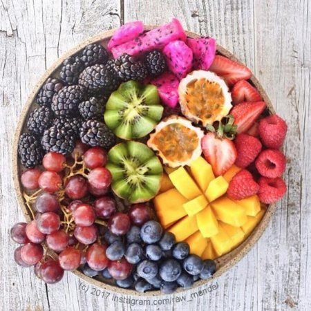 Sunday Fruit Vibes by Amanda (raw_manda)