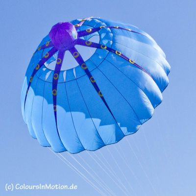 Karke Bol Blau by ColoursInMotion.de