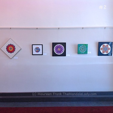 The Circles of Life Exhibit - View 2