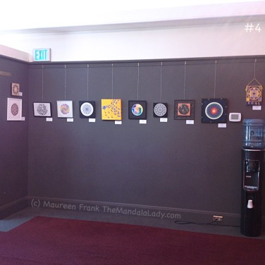 The Circles of Life Exhibit - View 4