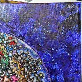 TATSH 4: 8 - add light blue dots to upper right corner